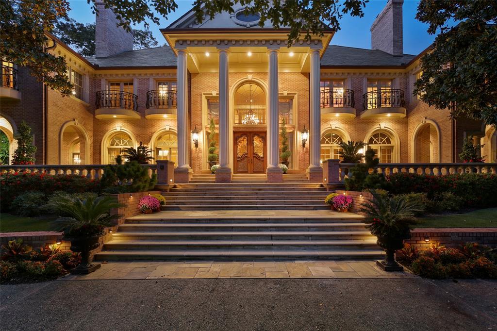 Dallas Neighborhood Home For Sale - $4,495,000