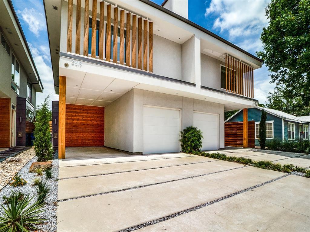 Dallas Neighborhood Home For Sale - $549,800