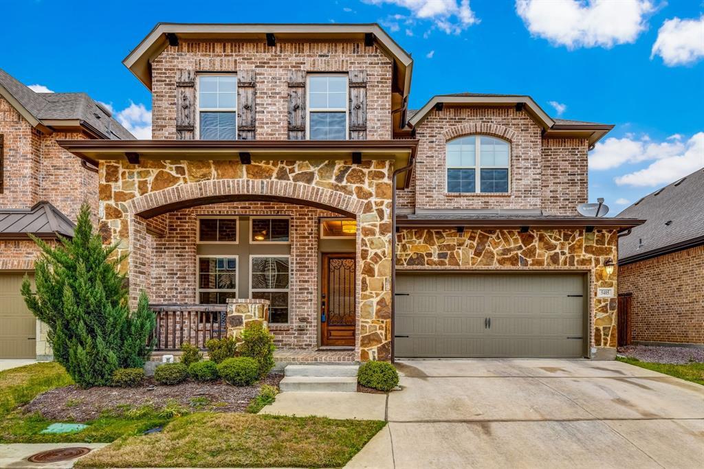 Richardson Neighborhood Home For Sale - $495,000
