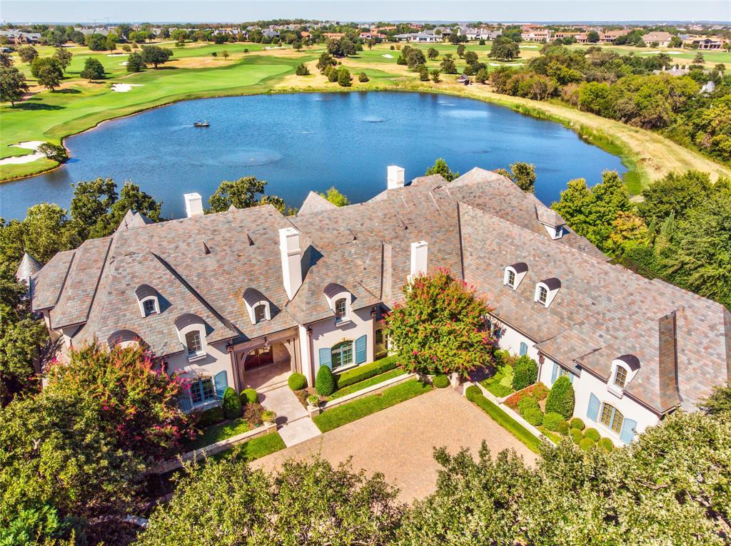 Outside of Dallas Neighborhood Home For Sale