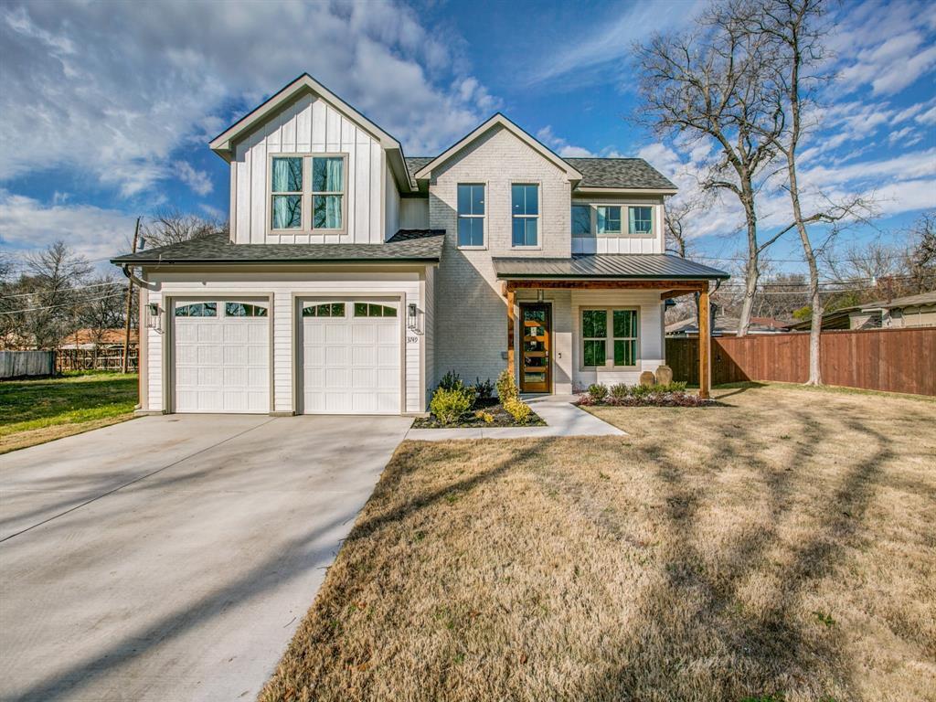 Dallas Neighborhood Home For Sale - $849,900