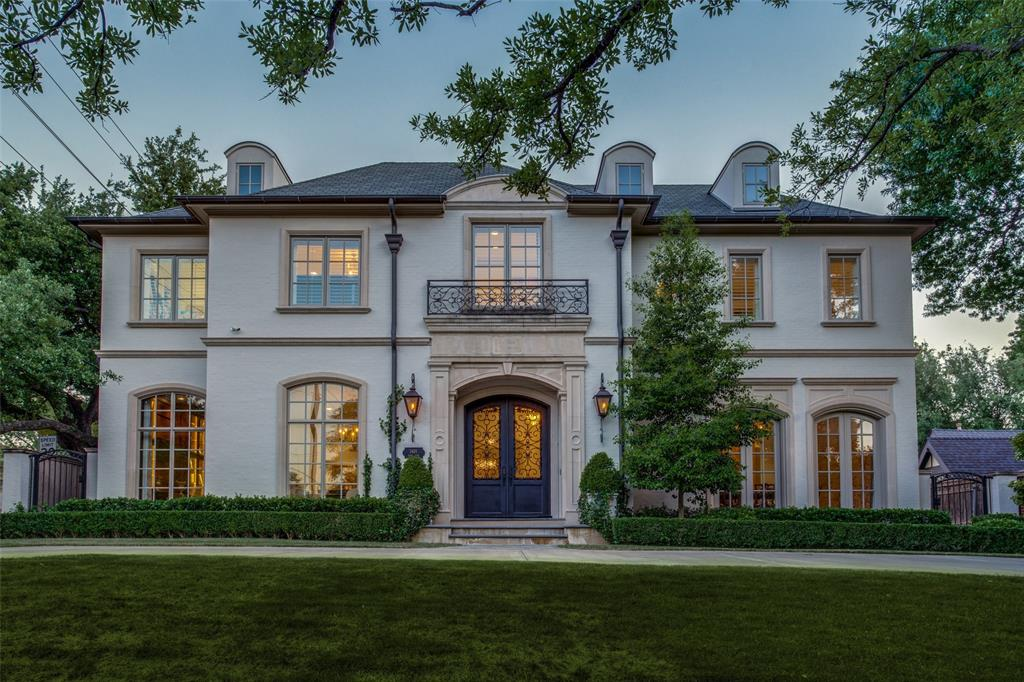 Highland Park Neighborhood Home For Sale