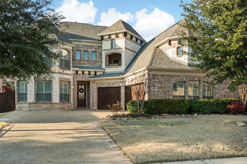 Allen Neighborhood Home For Sale - $535,000