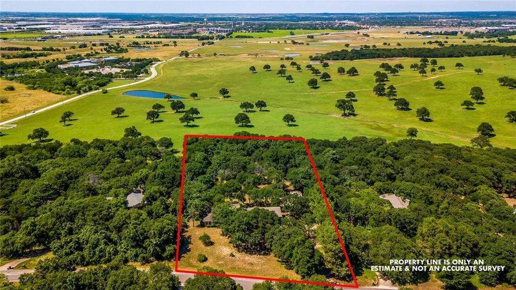 Keller Neighborhood Home For Sale - $499,900