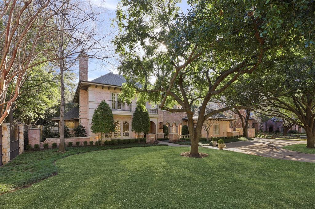 Dallas Neighborhood Home For Sale - $2,099,000