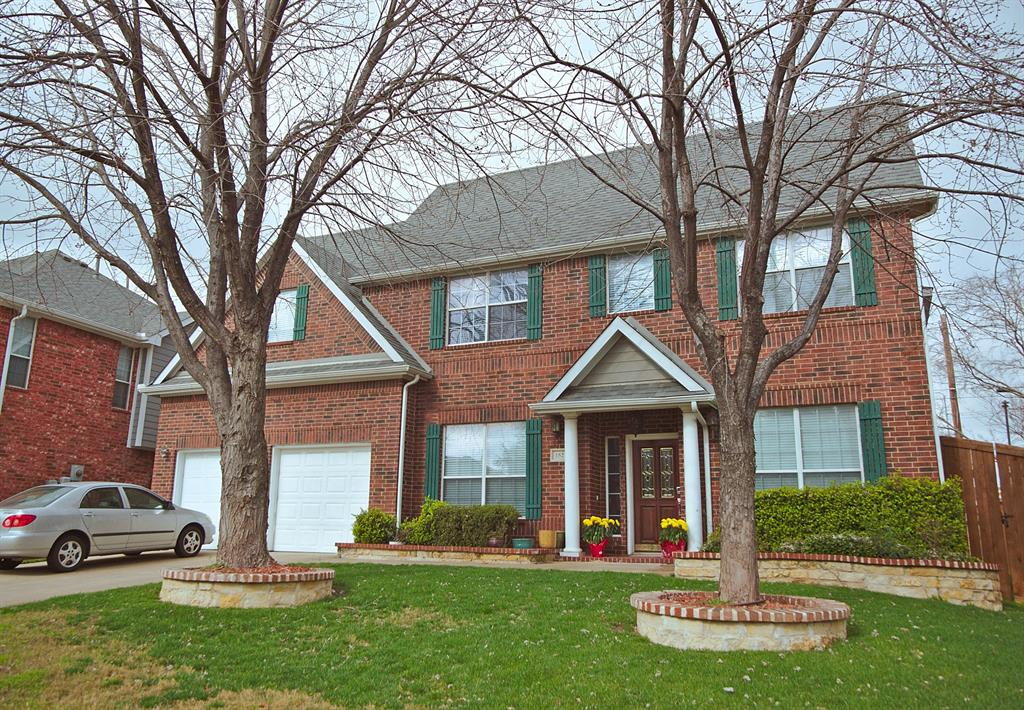 Garland Neighborhood Home For Sale - $334,000