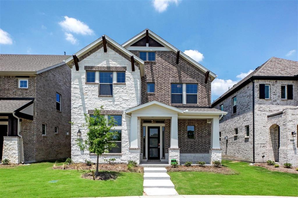 Allen Neighborhood Home For Sale - $470,000