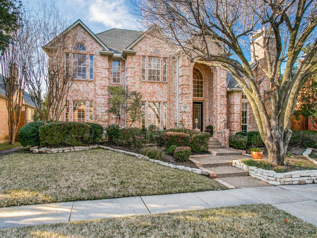 Coppell Neighborhood Home For Sale - $575,000