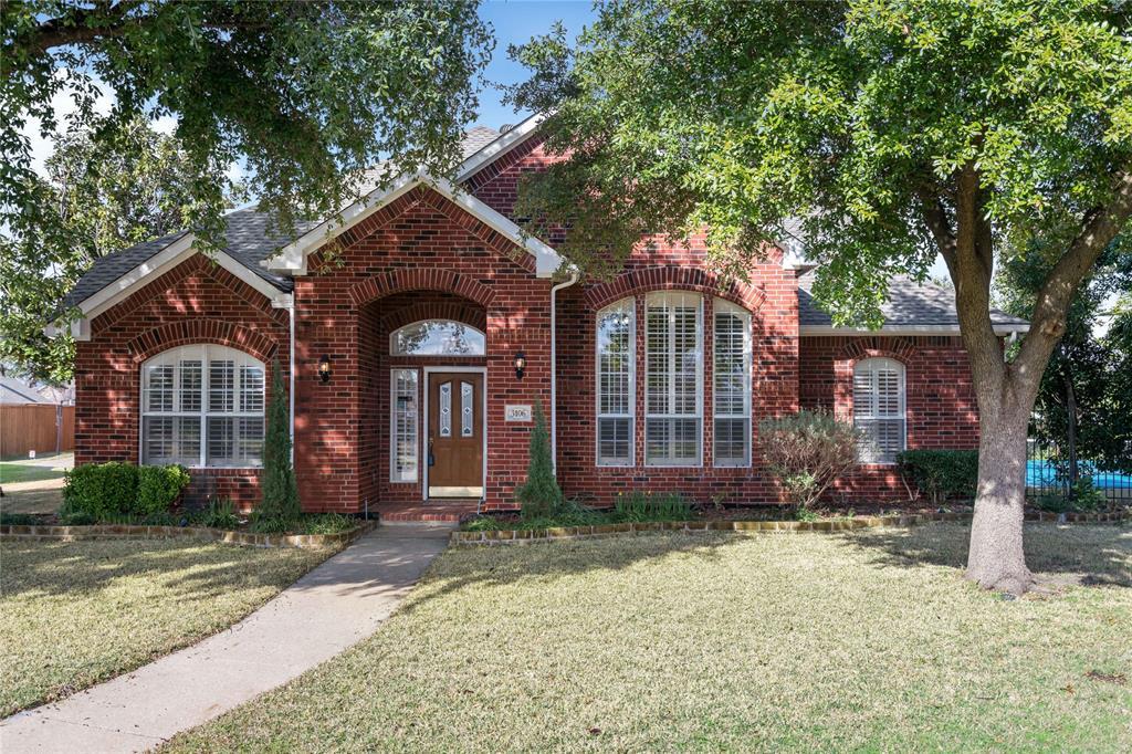Richardson Neighborhood Home For Sale - $449,000