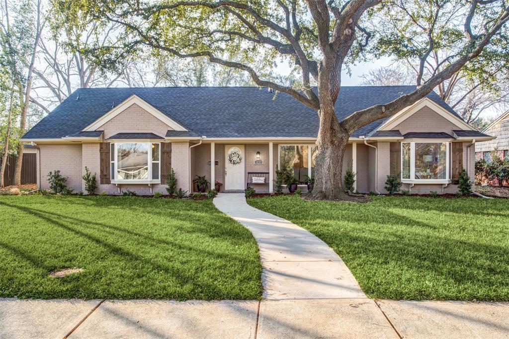 Dallas Neighborhood Home For Sale - $575,000
