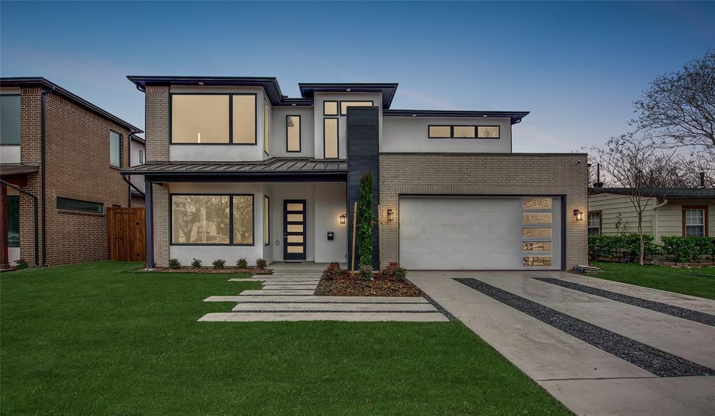 Farmers Branch Neighborhood Home For Sale - $649,500