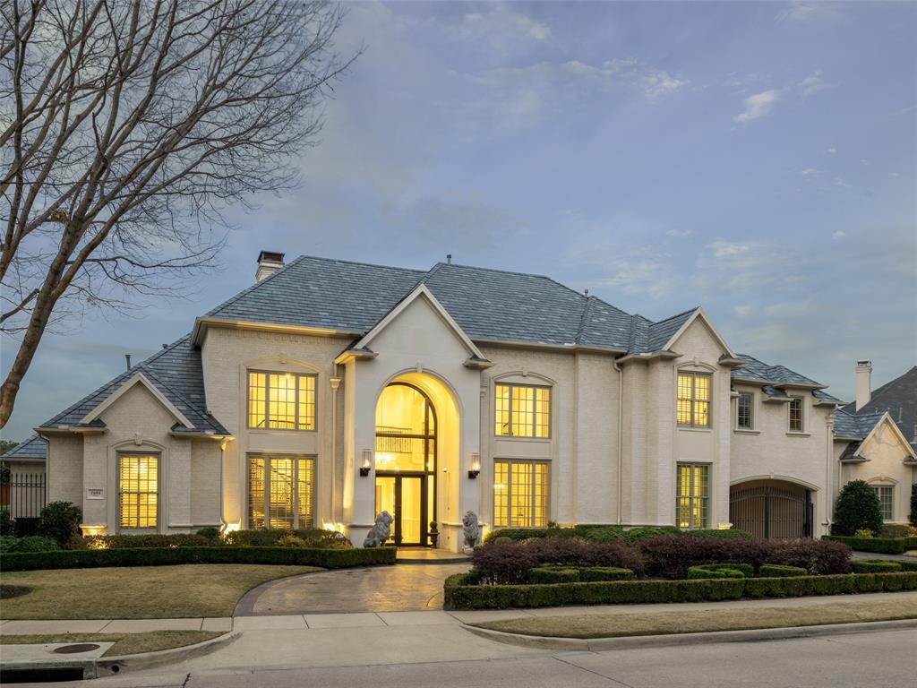 Plano Neighborhood Home For Sale - $2,450,000