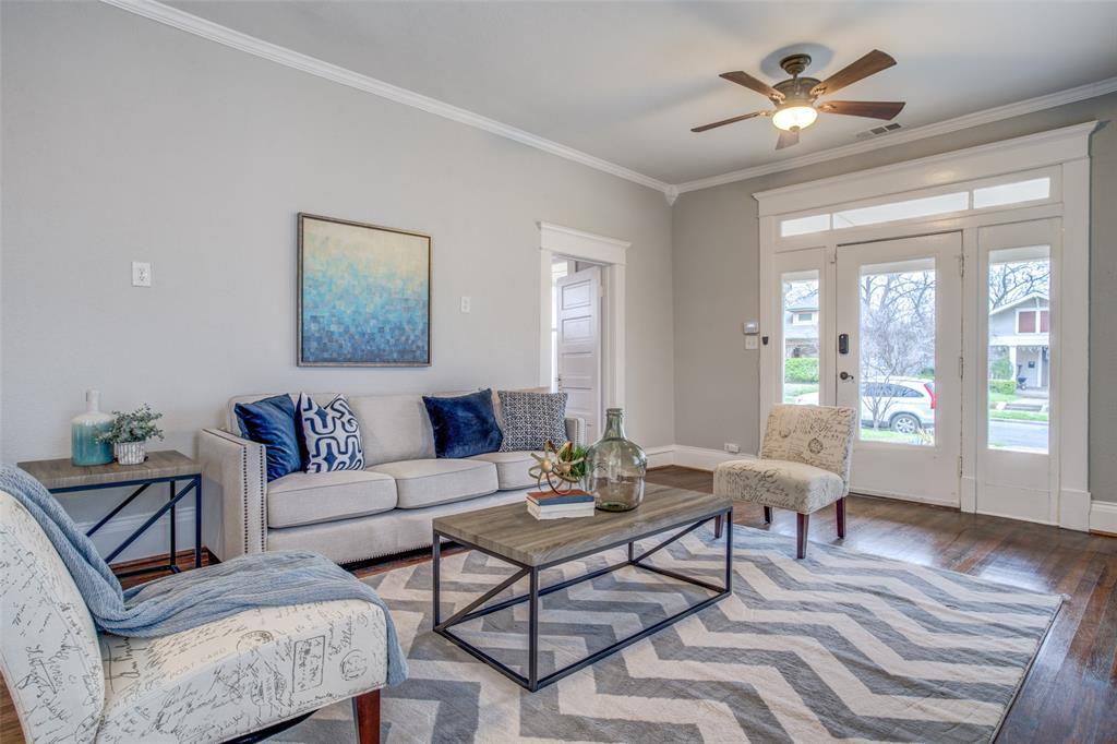 Dallas Neighborhood Home For Sale - $379,999