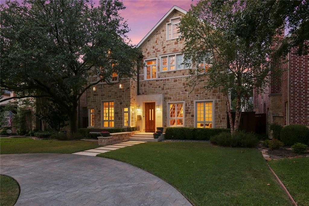 University Park Neighborhood Home For Sale - $1,875,000