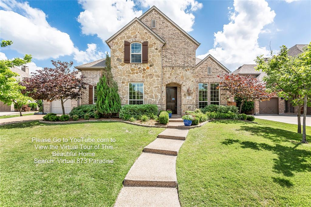 Allen Neighborhood Home For Sale - $674,900