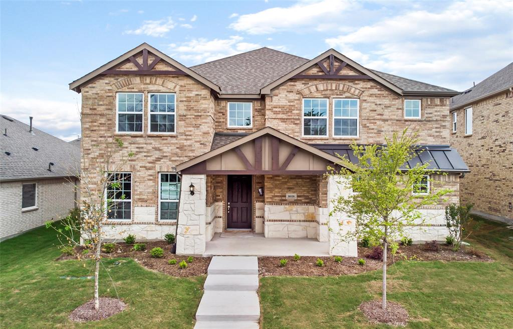 Garland Neighborhood Home For Sale - $472,990