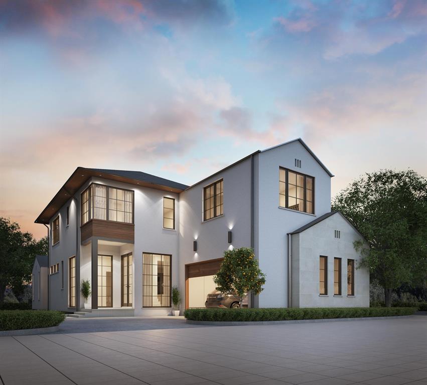 Dallas Neighborhood Home - Pending - $1,900,000