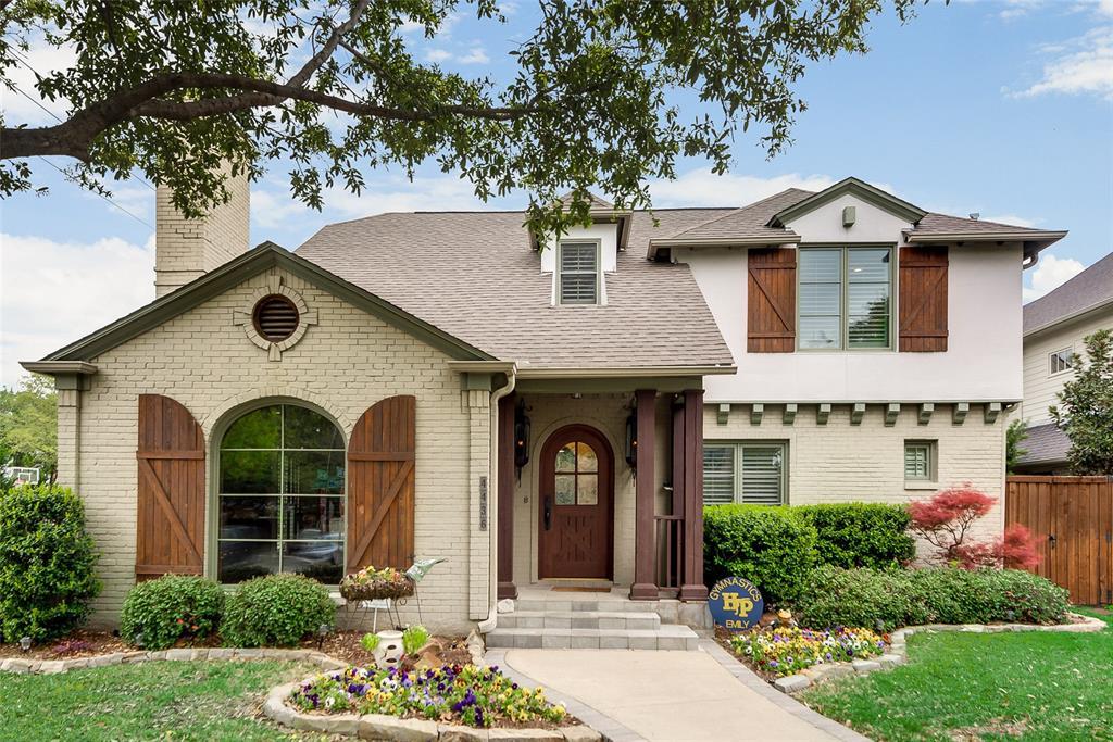 University Park Neighborhood Home For Sale - $1,500,000