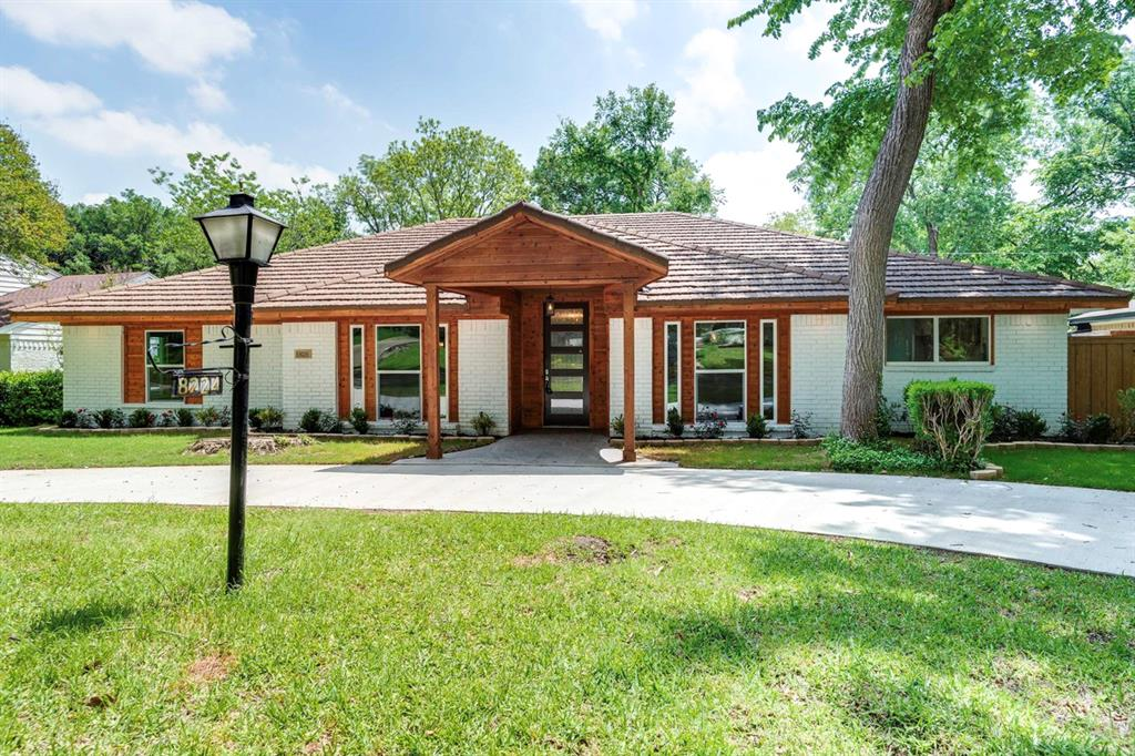 Dallas Neighborhood Home - Pending - $624,900