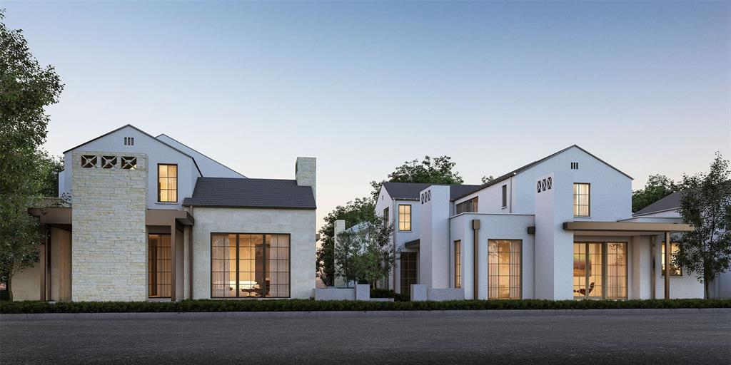Dallas Neighborhood Home For Sale - $1,700,000