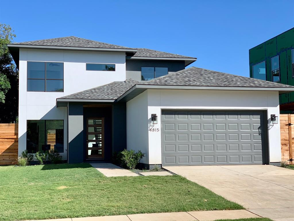Dallas Neighborhood Home For Sale - $715,000