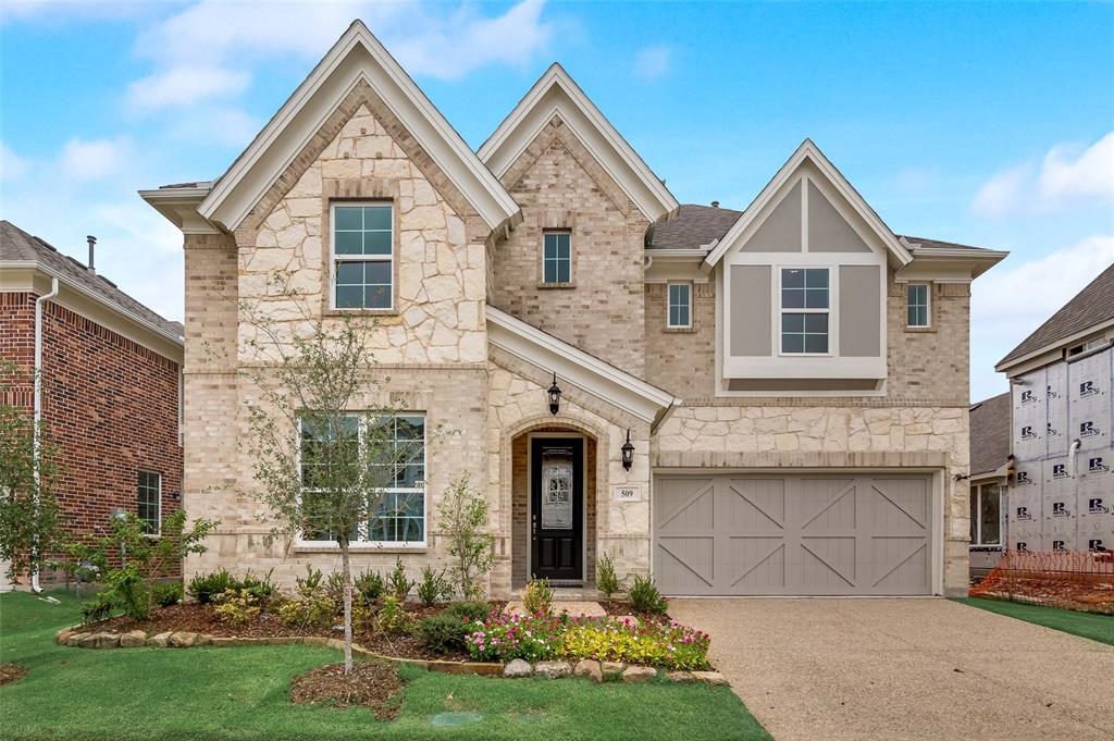 Allen Neighborhood Home - Pending - $509,340