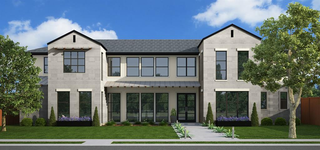 Dallas Neighborhood Home For Sale - $2,395,000
