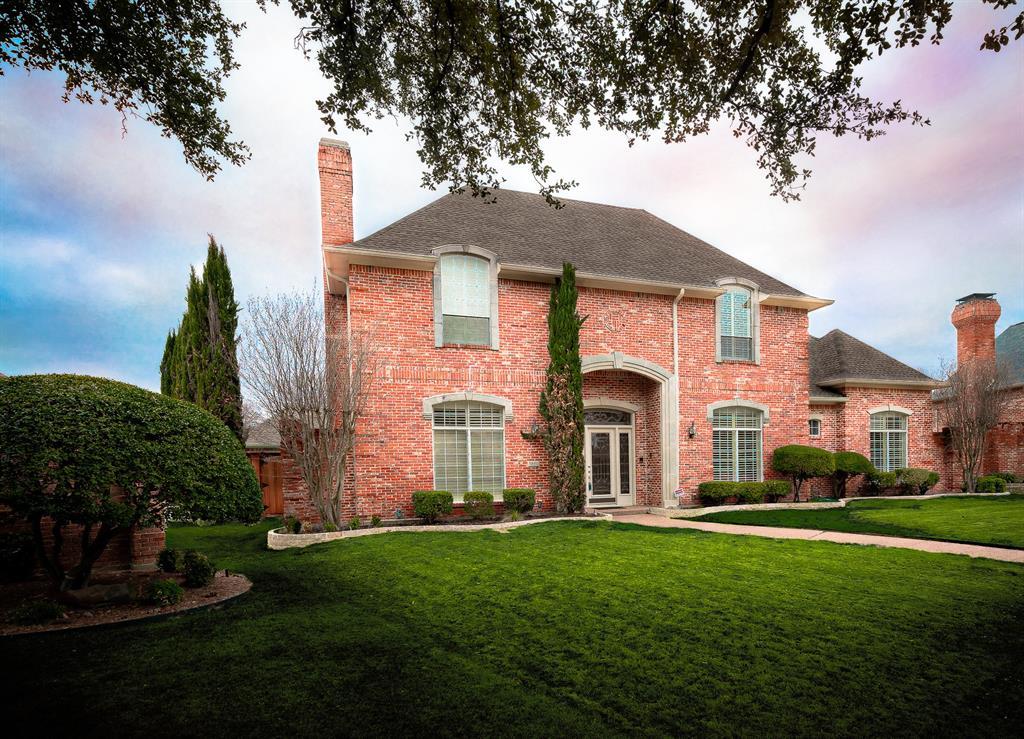Plano Neighborhood Home For Sale - $699,000