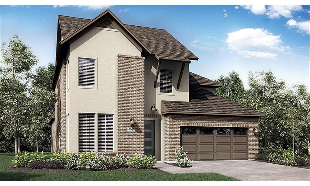 Allen Neighborhood Home For Sale - $649,345