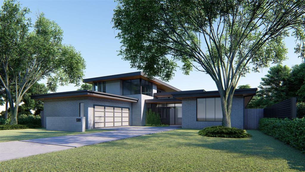 Dallas Neighborhood Home For Sale - $2,450,000
