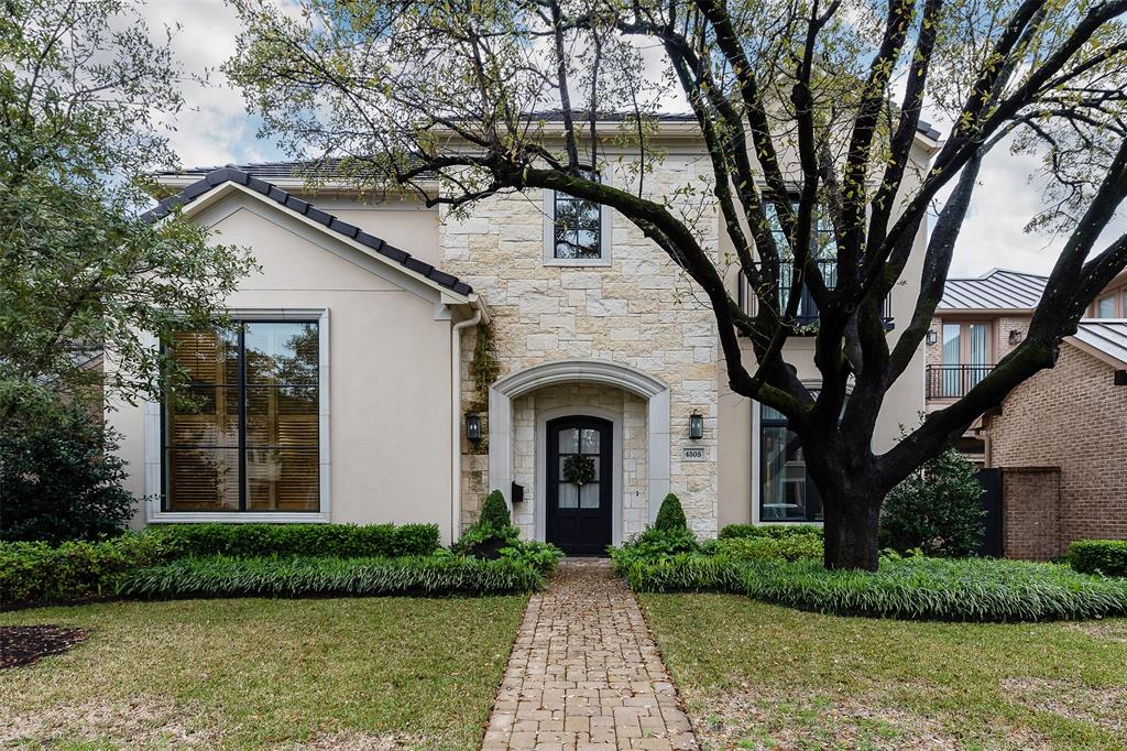 University Park Neighborhood Home For Sale - $1,995,000
