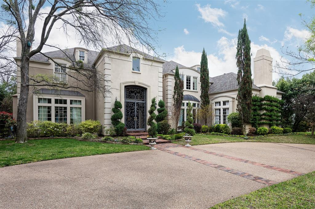 Highland Park Neighborhood Home For Sale - $3,900,000