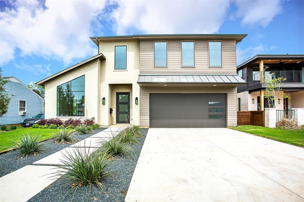 Dallas Neighborhood Home For Sale - $833,850