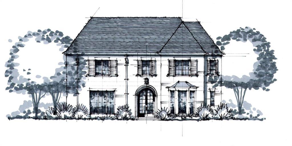 University Park Neighborhood Home For Sale - $3,799,000