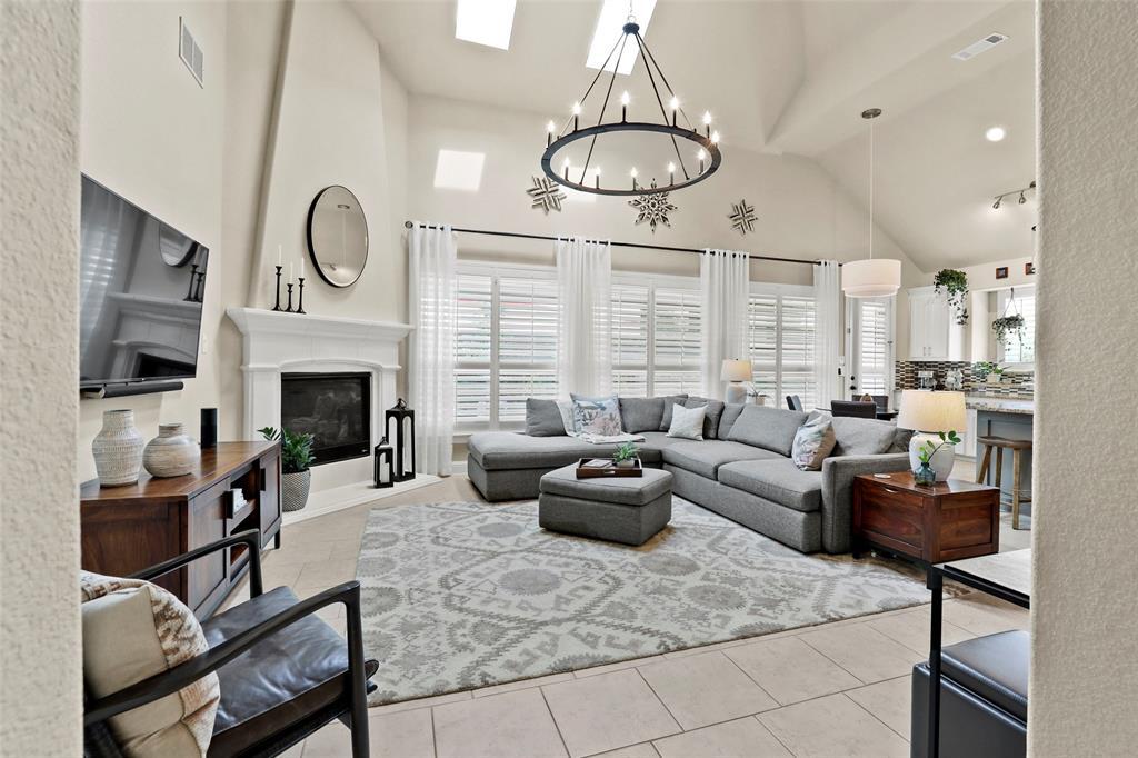 Allen Neighborhood Home For Sale - $649,900