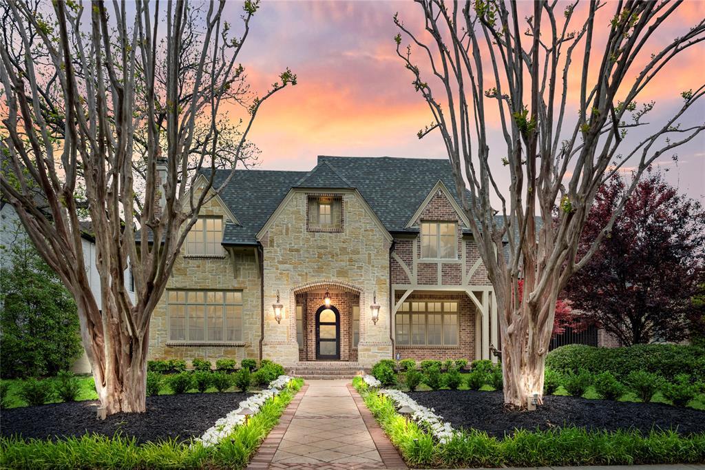 Highland Park Neighborhood Home For Sale - $4,999,999