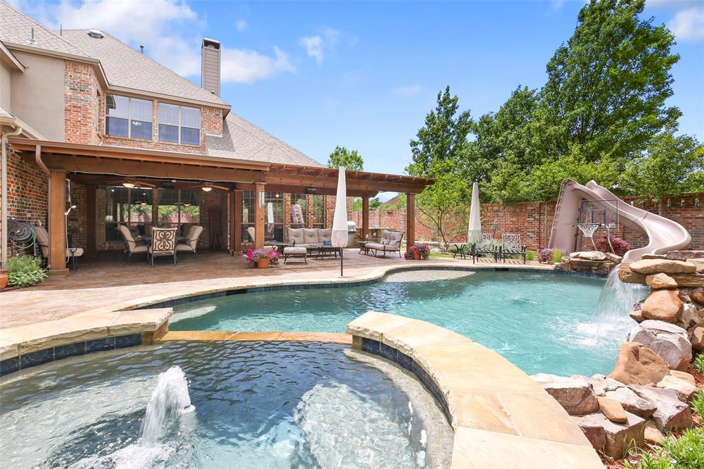 Allen Neighborhood Home For Sale - $649,000