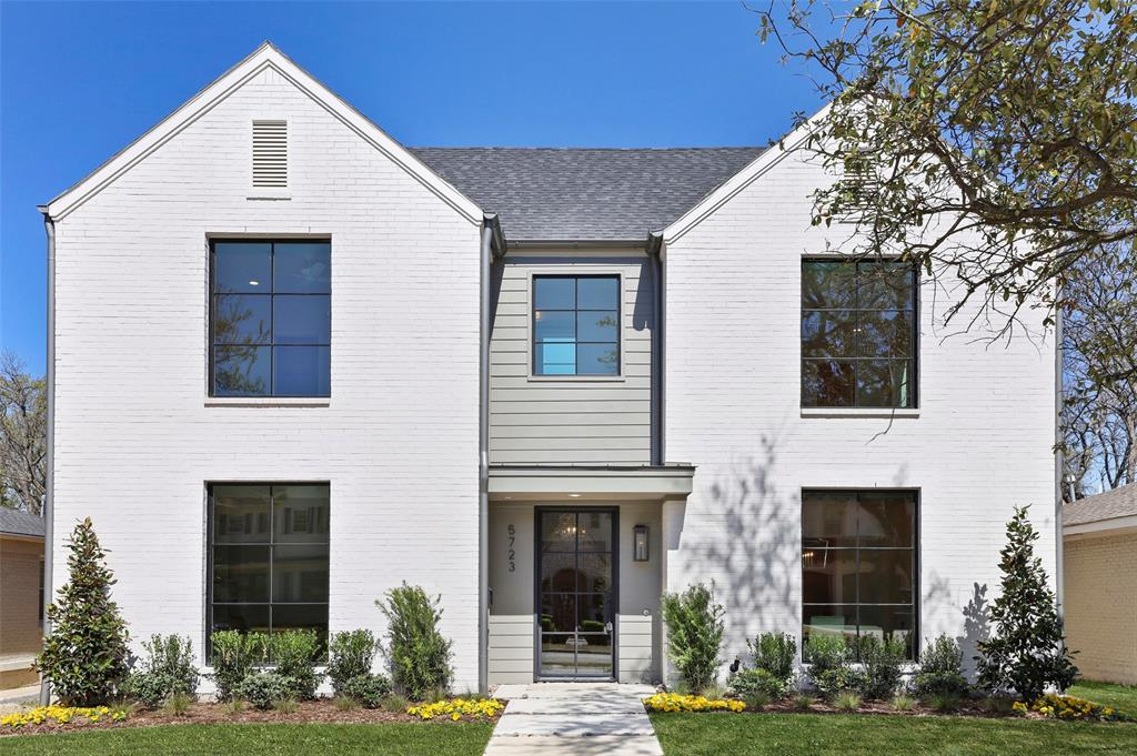 Dallas Neighborhood Home For Sale - $1,595,000