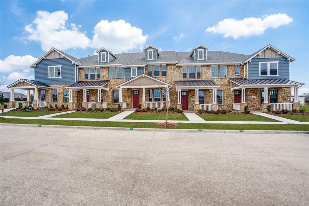 Garland Neighborhood Home For Sale - $305,970