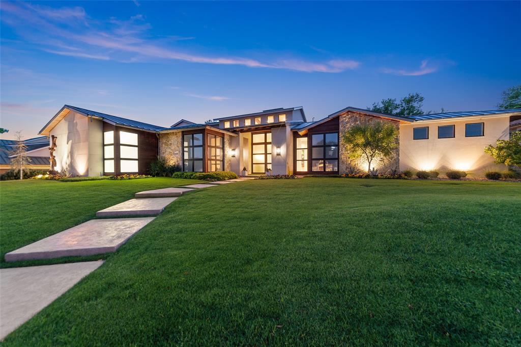 Dallas Neighborhood Home For Sale - $2,275,000