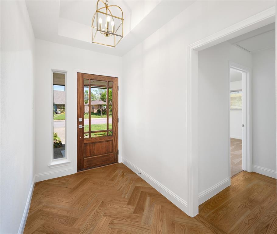 Arbor Oaks 77088: 7240 Arbor Oaks Drive, A Dallas Home For Sale, MLS Number
