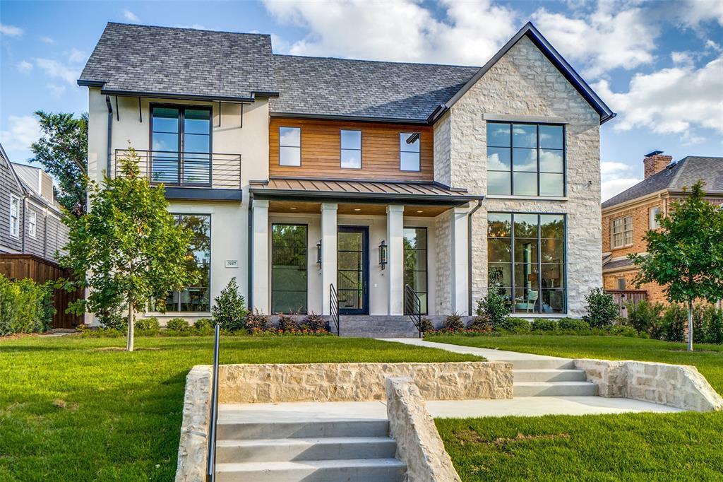 University Park Neighborhood Home For Sale - $3,595,000