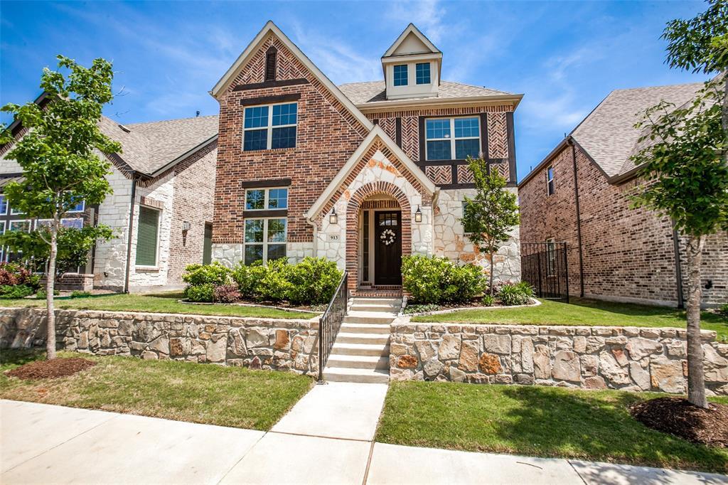 Allen Neighborhood Home For Sale - $500,000