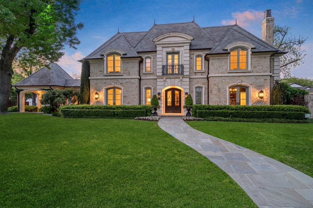 University Park Neighborhood Home - Pending - $4,999,000