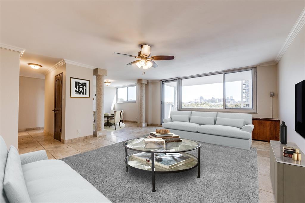Dallas Neighborhood Home For Sale - $325,000