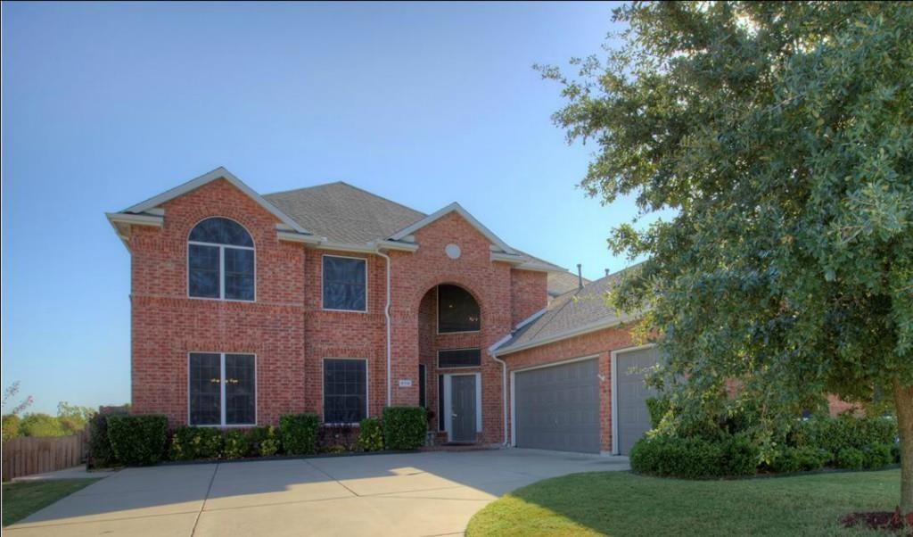 Garland Neighborhood Home For Sale - $374,900