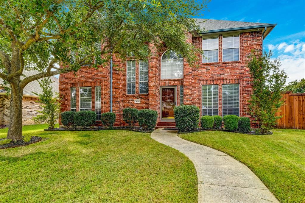 Plano Neighborhood Home For Sale - $370,000
