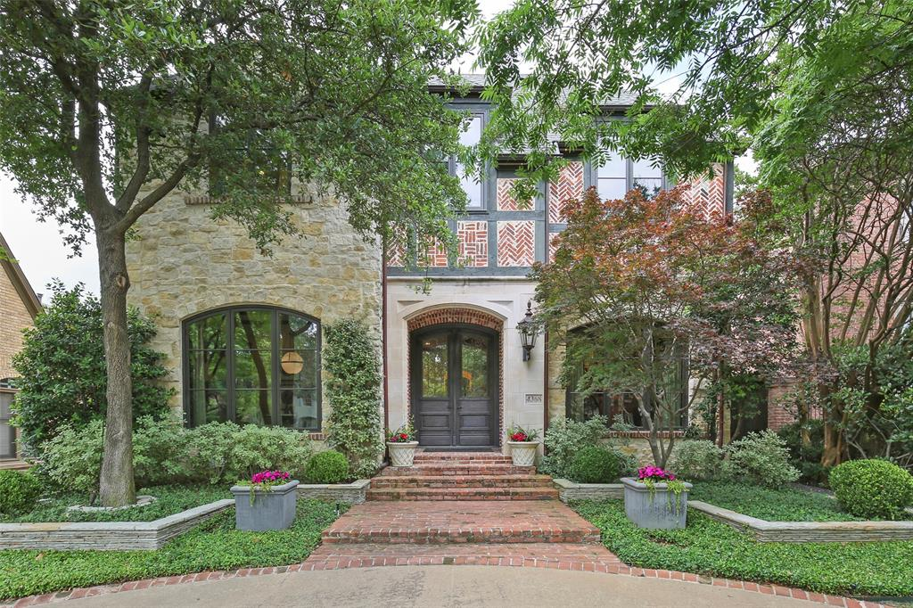 University Park Neighborhood Home - Contingent Offer Made - $2,149,000