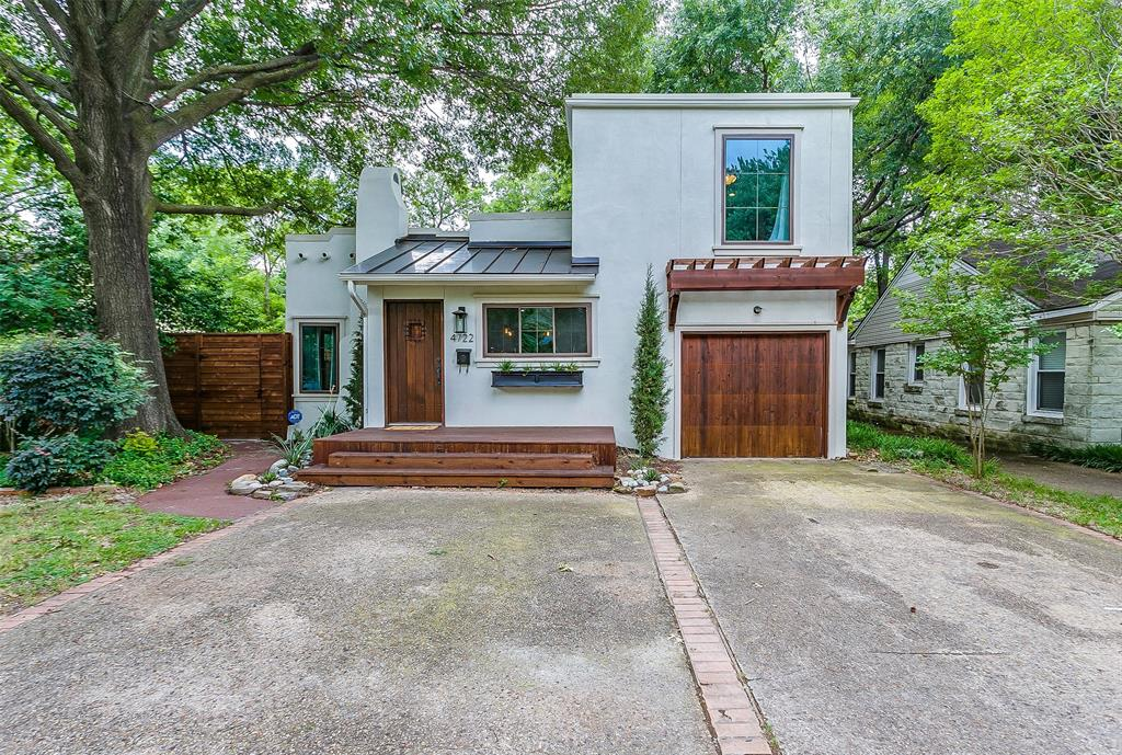 Dallas Neighborhood Home For Sale - $765,000