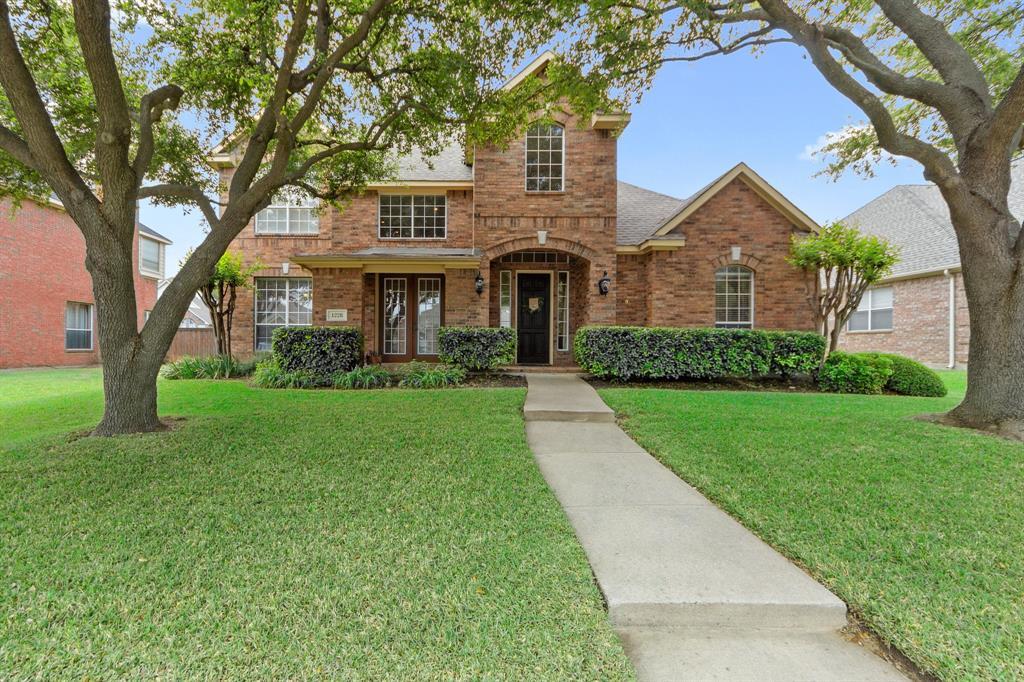 Allen Neighborhood Home For Sale - $419,000
